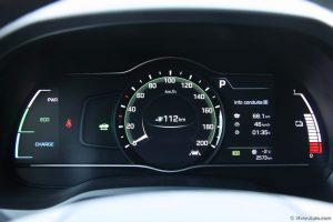 Essai Hyundai Ioniq