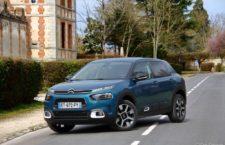 Essai Citroën C4 Cactus 2018 PureTech 130, le confort absolu