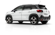 Citroën C3 Aircross Rip Curl