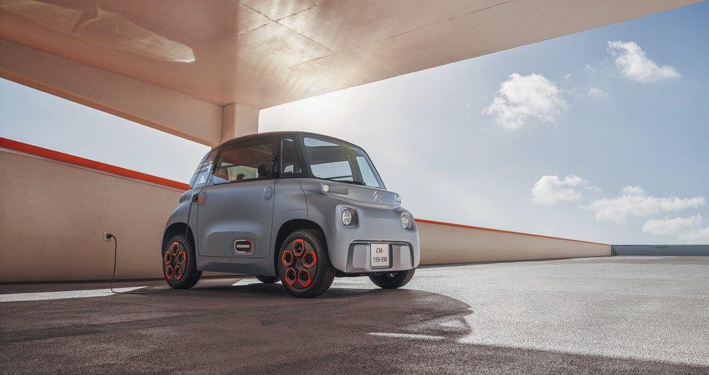 Nouvelle Citroën Ami 2020, les tarifs dévoilés