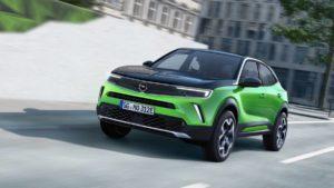 Nouvel Opel Mokka 2020