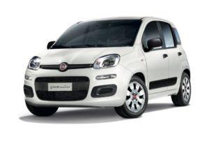 Série limitée Fiat Panda Cool