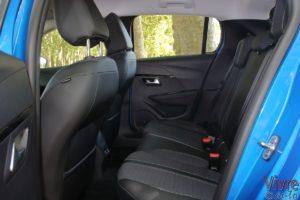 Essai Peugeot 208 2 PureTech 100 EAT8